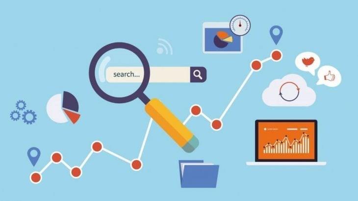 Search Engine Friendly URLs