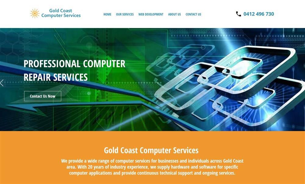 Gold Coast Computers