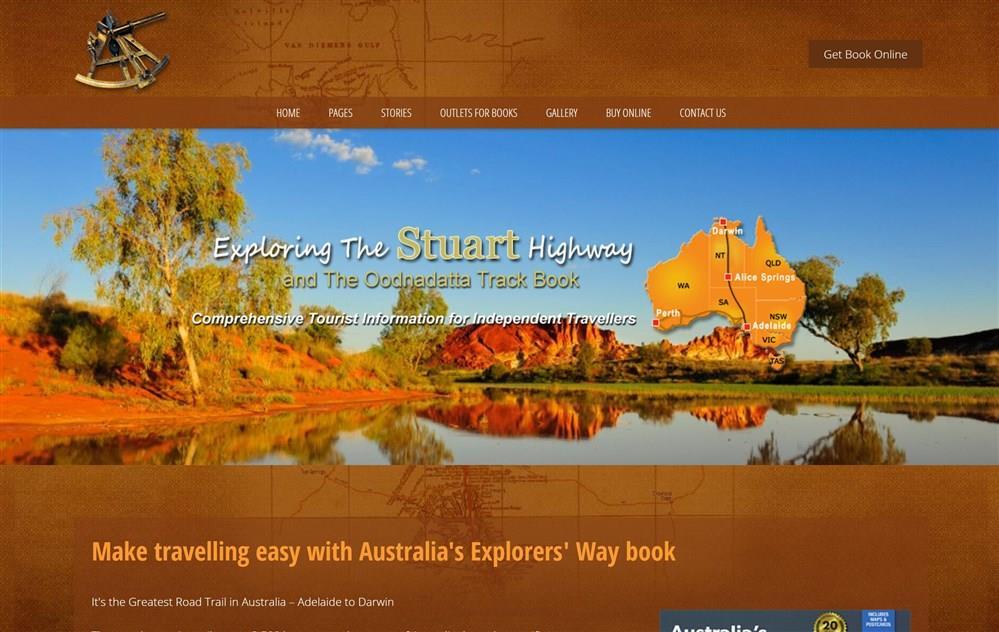 Stuarthighway.com.au