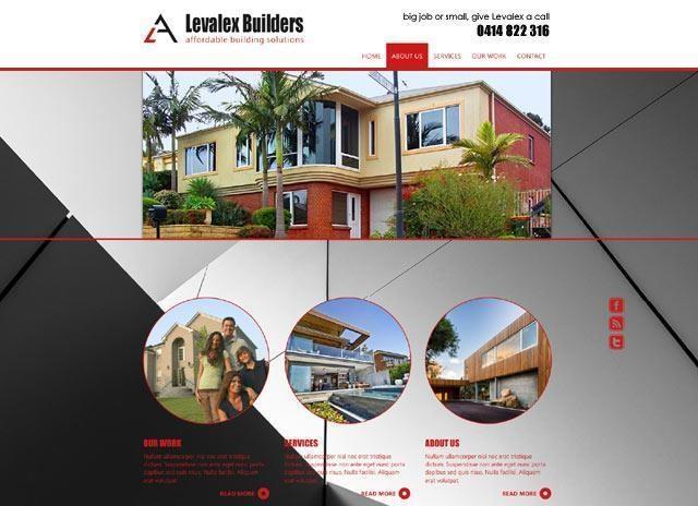 Levalex Builders