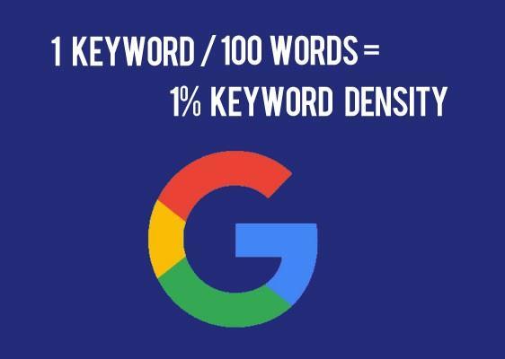 Understanding Keyword Density for SEO